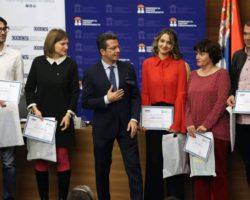 Befem – dobitnice medijske nagrade za toleranciju