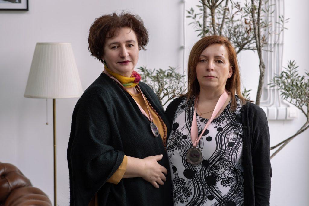 PRIZNANJE ZA ZELENE MODNE POLITIKE - Ženski centar Užice