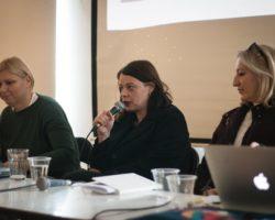 Održani sastanci i proširena lista Biro jednakost