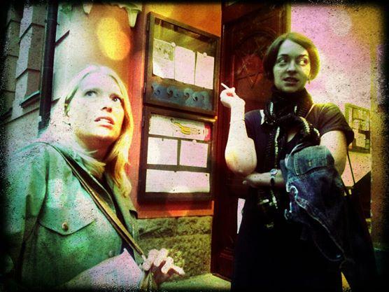 Jelena i Christina
